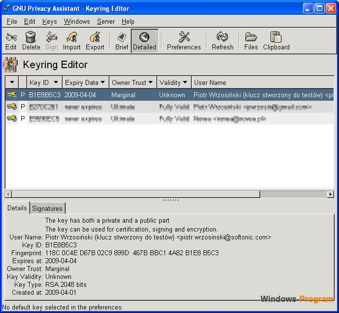 Gpg программа скачать скачать программу movavi конвертер видео 16