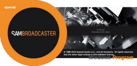 SAM Broadcaster Studio 2014.5 + Crack + торрент