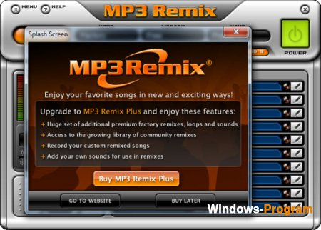 MP3 Remix 3.8