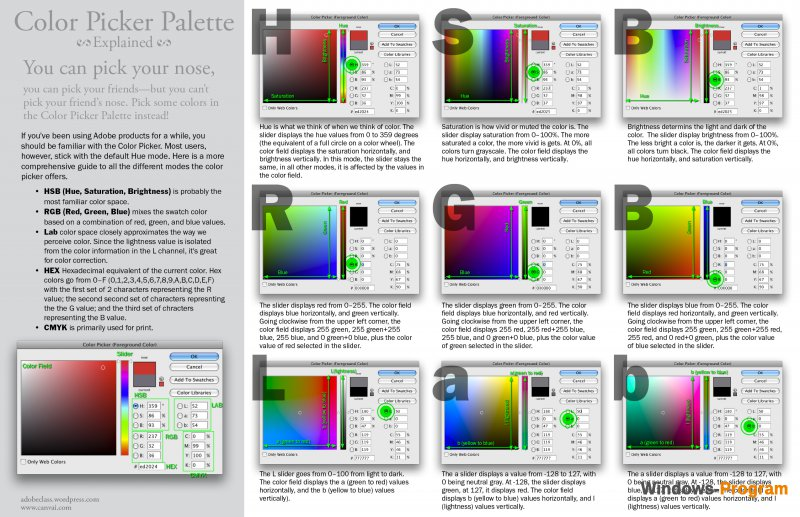 Color Picker-7