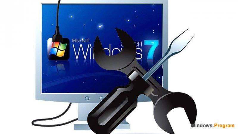 Оценка оптимизации Windows 0 рядом запуске системы
