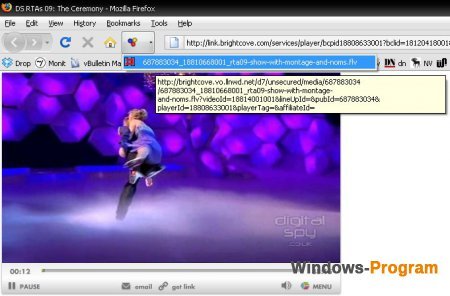 Video DownloadHelper 6.3.1 для Mozilla Firefox