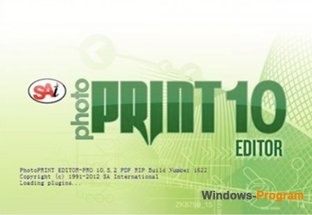 RIP PhotoPrint 10.52 + Crack + торрент