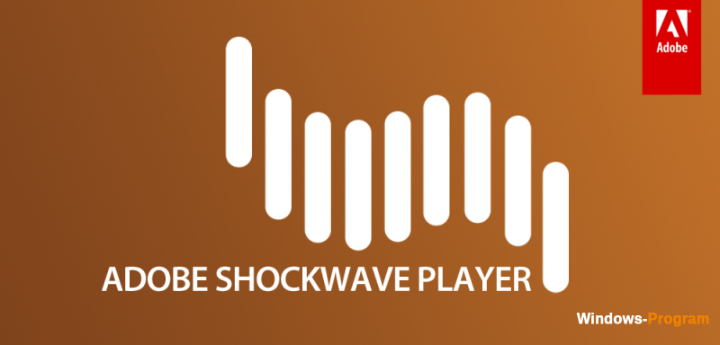 Adobe Shockwave Player 12.2.9.199